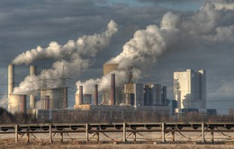 """Các nhà máy nhiệt điện than đã """"hết thời""""?"""