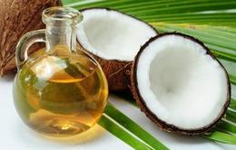 Nấu ăn bằng dầu dừa, bệnh tim sẽ tìm đến