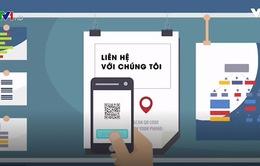 QR Code – Thanh toán không sử dụng thẻ hay tiền mặt