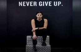 Jessica Quinn - Cô gái truyền cảm hứng nổi tiếng mạng xã hội