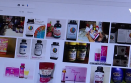 Tràn lan sản phẩm collagen trên thị trường