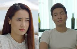 Tuổi thanh xuân 2 - Tập 24: Phong (Mạnh Trường) bằng mọi cách ngăn cản Linh (Nhã Phương) và Junsu (Kang Tae Oh)