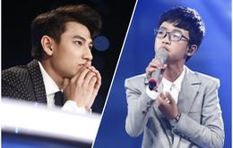 Vietnam Idol Kids 2017: Xuất hiện Hoàng tử Bolero khiến Isaac dựng tóc gáy