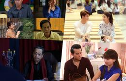 Những bộ phim truyền hình Việt hot nhất màn ảnh 2017
