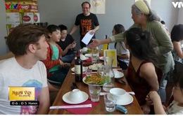 Bữa ăn ủng hộ 4 triệu nạn nhân da cam Việt Nam tại Pháp