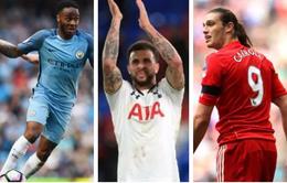 Thành Manchester thống trị Top 10 thương vụ cầu thủ Anh đắt giá nhất lịch sử