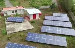 Tiềm năng từ mô hình năng lượng mặt trời tại Côn Đảo