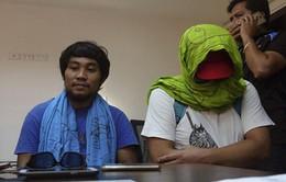 Phiến quân Philippines miền Nam thả tự do cho 2 con tin