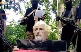 Philippines tìm thấy thi thể con tin người Đức bị Abu Sayyaf sát hại