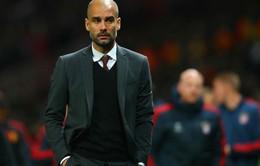 """Pep Guardiola chuẩn bị công cuộc """"Anh hóa"""" tại Man City"""