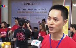 Xu hướng công nghệ mới ở Việt Nam