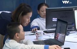 STEAM - Mô hình giáo dục công nghệ mới cho trẻ