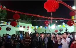 Đại sứ quán Việt Nam tại Saudi Arabia tổ chức Tết cộng đồng