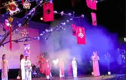 Cộng đồng người Việt tại Hungary đón Xuân Đinh Dậu