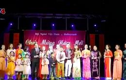 Cộng đồng người Việt tại Thành phố Thale, CHLB Đức đón chào xuân mới
