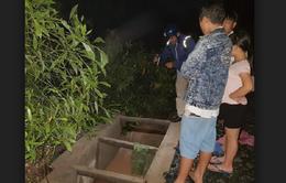 Tìm thấy thi thể bé trai ở Đồng Nai bị cuốn vào miệng cống