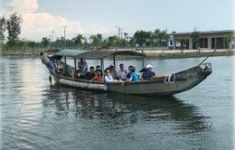Thừa Thiên - Huế: Công bố sản phẩm du lịch trên đầm phá