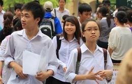 Thi lớp 10 ở TP.HCM: Cộng ưu tiên, khuyến khích không quá 5 điểm