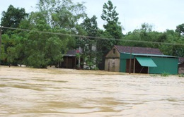 Công điện về việc chủ động ứng phó, giảm thiểu thiệt hại do mưa lũ