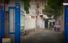 TP.HCM: Không được lập cổng an ninh, nạn trộm cắp hoành hành ở khu dân cư