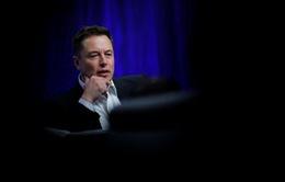 Tỷ phú công nghệ Elon Musk cảnh báo về trí thông minh nhân tạo
