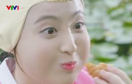 Sức mạnh của công nghệ trang điểm trong điện ảnh Hàn Quốc