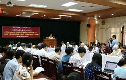 Tác động của cách mạng công nghiệp 4.0 tới Việt Nam