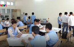 Xu hướng dịch chuyển ngành nghề tại Việt Nam