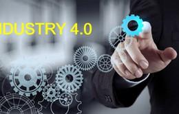 Cách mạng công nghiệp 4.0 tạo hiệu quả cho thương mại điện tử