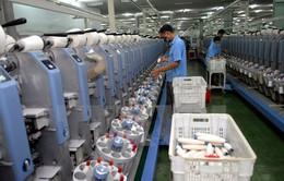 Tồn kho ngành công nghiệp chế biến, chế tạo
