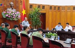 Thủ tướng: Cần đổi mới cách thức phát triển công nghiệp quốc phòng, an ninh