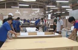 Vốn đầu tư trực tiếp nước ngoài vào ĐBSCL tăng cao