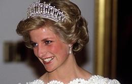 Công nương Diana trong lòng những người ở lại