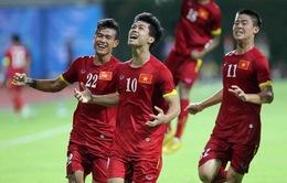 Công bố danh sách ĐT U23 Việt Nam: Công Phượng góp mặt, Xuân Trường lỡ hẹn