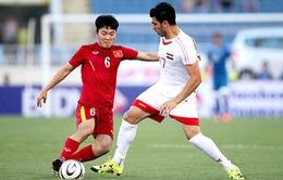 K+ tường thuật trực tiếp trận Afghanistan - Việt Nam tại vòng loại Asian Cup 2019