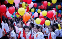 Dân số Việt Nam vượt mốc 96 triệu