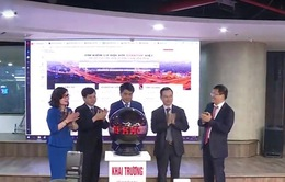 Hà Nội khai trương Cổng thông tin sinh thái khởi nghiệp