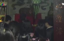 Bộ Công Thương xử lý cán bộ đi lễ giờ hành chính sau phản ánh của VTV