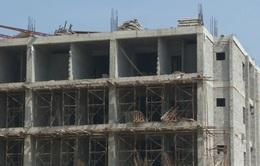 Công trình vi phạm về xây dựng không được cấp phép kinh doanh
