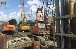 TP.HCM bồi thường nứt nhà do công trình kiểm soát triều Phú Định