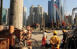 """Giới đầu tư Trung Quốc """"phát sốt"""" trước việc thành lập đặc khu kinh tế mới"""