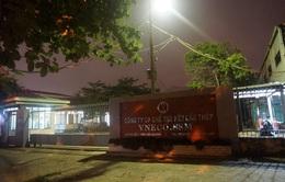 Đà Nẵng: Một công nhân tử vong do rơi từ mái nhà xưởng