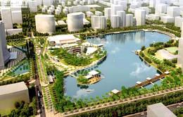 Hà Nội kêu gọi đầu tư 28 dự án công viên, khu vui chơi