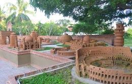 Công viên đất nung Thanh Hà, Hội An giành giải công trình của năm