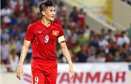 Công Vinh lọt top 5 cầu thủ xuất sắc nhất lịch sử bóng đá Đông Nam Á