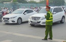 Hà Nội xử lý gần 20.000 trường hợp vi phạm trật tự, an toàn giao thông