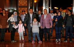 9 công dân Malaysia ở Triều Tiên về nước
