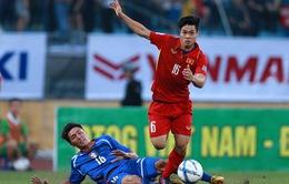 VIDEO: Công Phượng dứt điểm ghi bàn gỡ hoà cho ĐT Việt Nam
