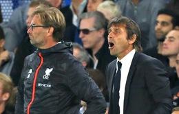 HLV Conte tị nạnh chuyện Chelsea nghỉ ít hơn Liverpool