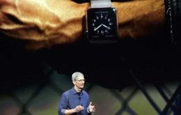 """Apple """"độc cô cầu bại"""" trên thị trường smartwatch"""